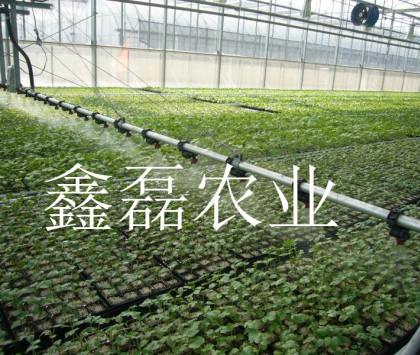 溫室噴灌系統